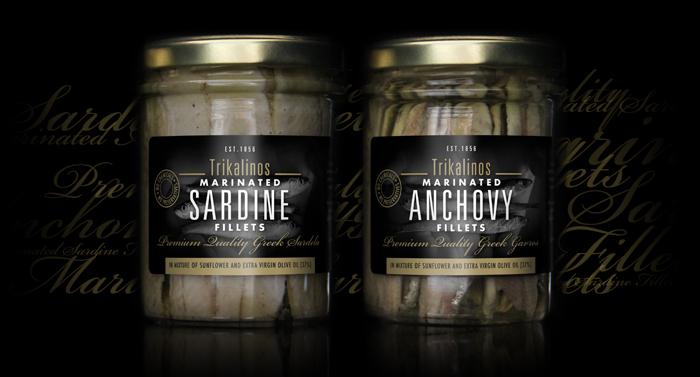 trikalinos blog sardine anchovy TRIKALINOS ΣΑΡΔΕΛΑ ΜΑΡΙΝΑΤΗ ΦΙΛΕΤΟ ΚΑΙ TRIKALINOS ΓΑΥΡΟΣ ΜΑΡΙΝΑΤΟΣ ΦΙΛΕΤΟ